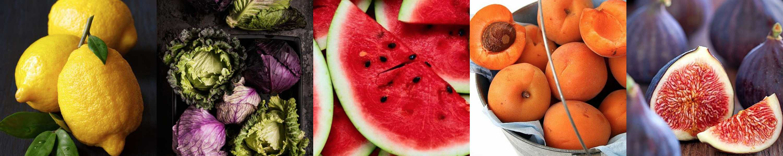5 frutti del benessere
