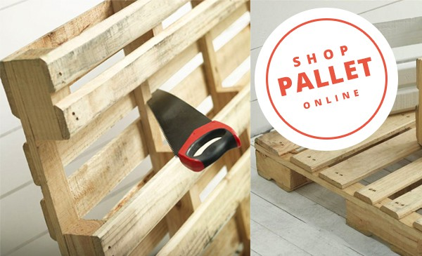 SHOP PALLET ONLINE