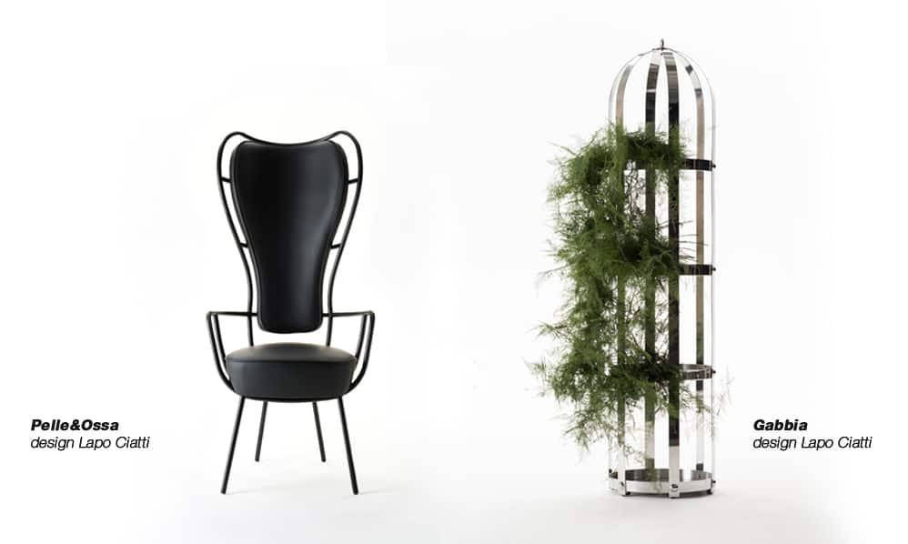 salone del mobile nuovi complementi di arredo presenti al salone internazionale del mobile di milano design week