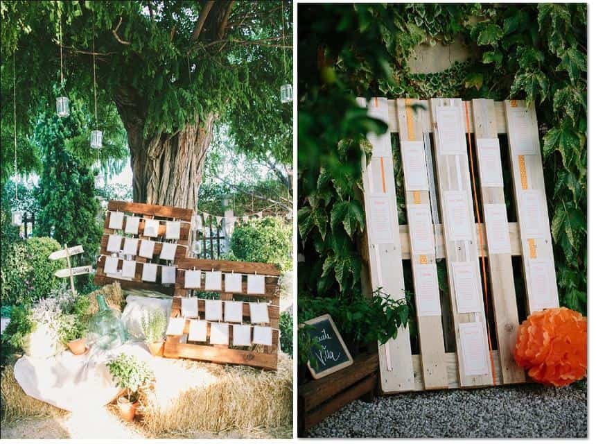 Idee Per Un Matrimonio Country Chic : Country wedding idee per un matrimonio low cost con i