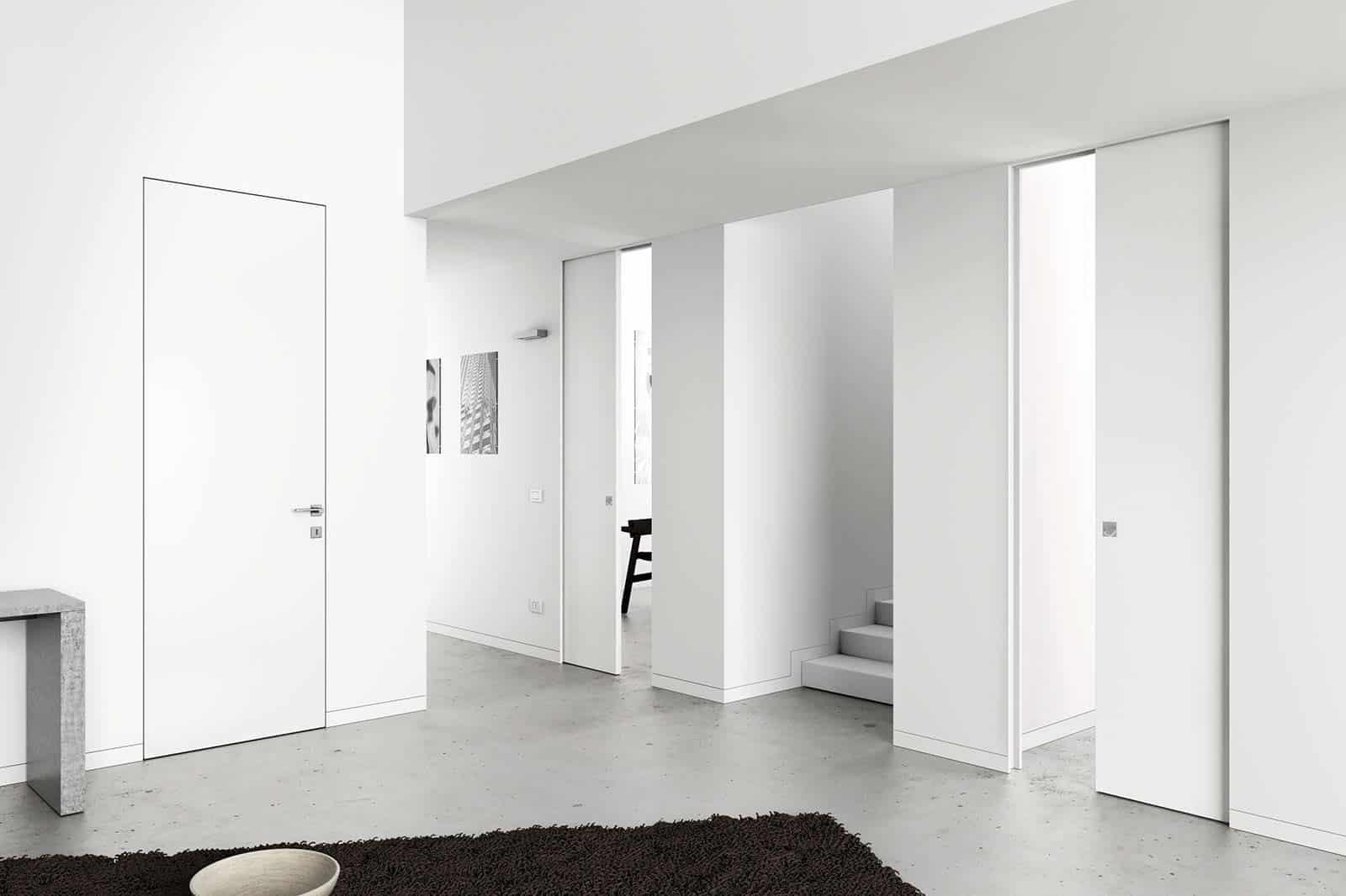 Battiscopa di design eclusse ecco le nuove tendenze for Zoccolo casa moderna