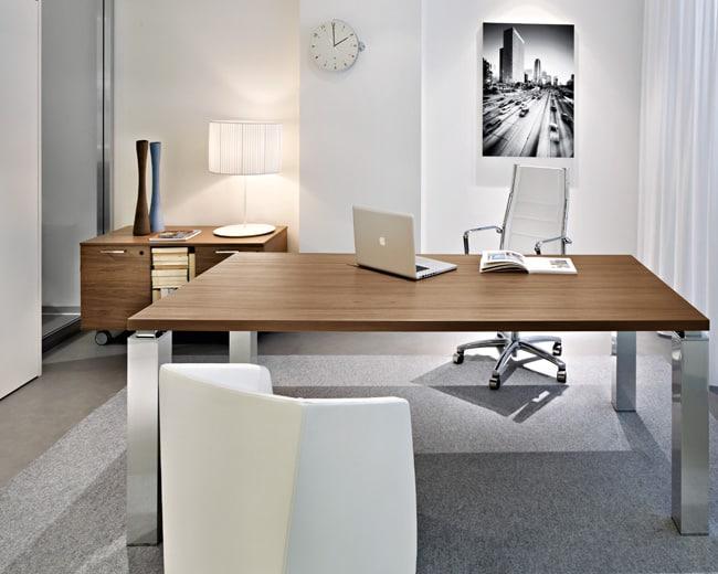 8 consigli per il ritorno in ufficio idee di arredo e for Idee per arredare un ufficio