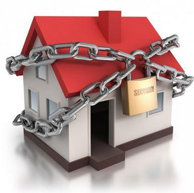 Una casa sicura per bambini e anziani : sicurezza porte, finestre e mobili