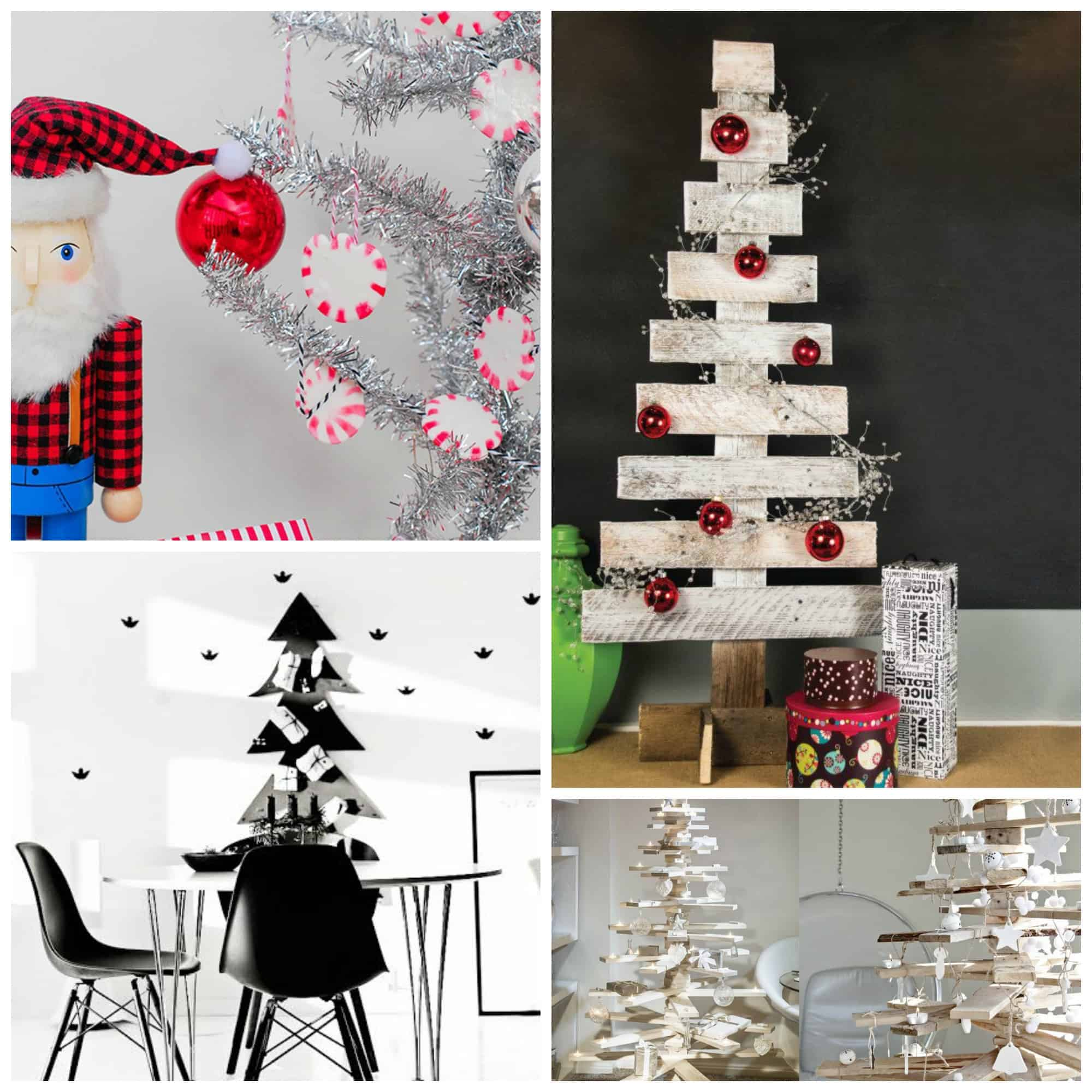 Natale fai da te 10 idee last minute decori per la casa e - Addobbi di natale per la casa ...