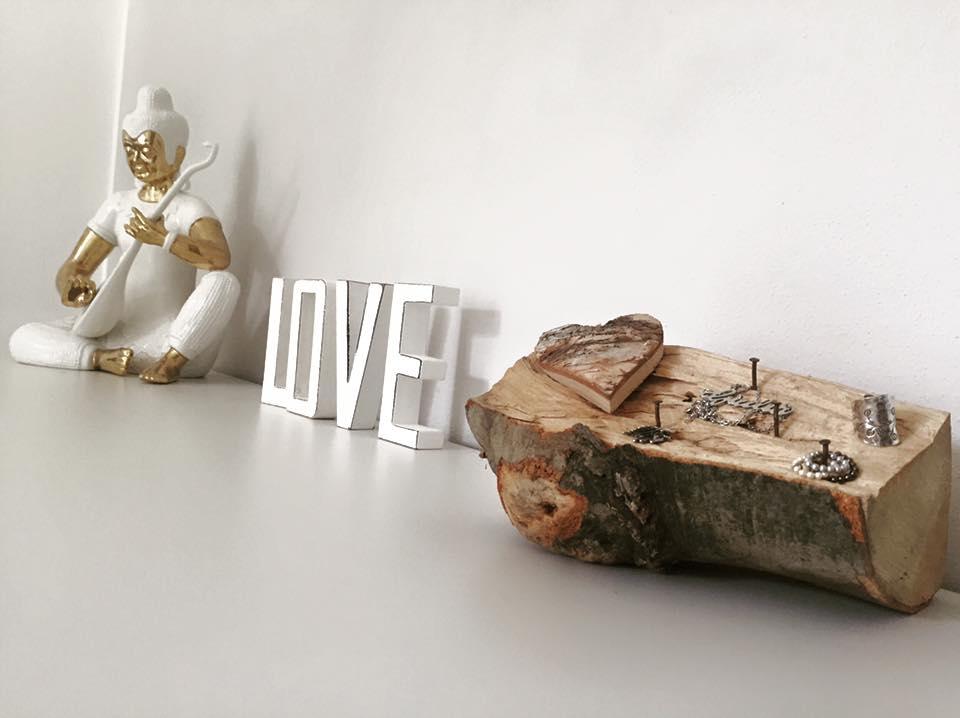 idee creative fai da te love legno wood tuttoferramenta