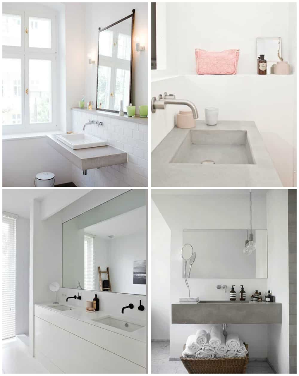 awesome bagni in muratura mosaico great lavandino bagno in muratura bagno moderno with bagno in ...