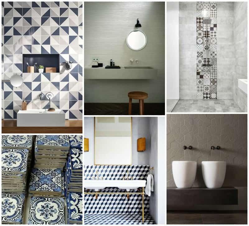 Rinnovare e ristrutturare il bagno in stile moderno e di design ! – Tuttoferr...