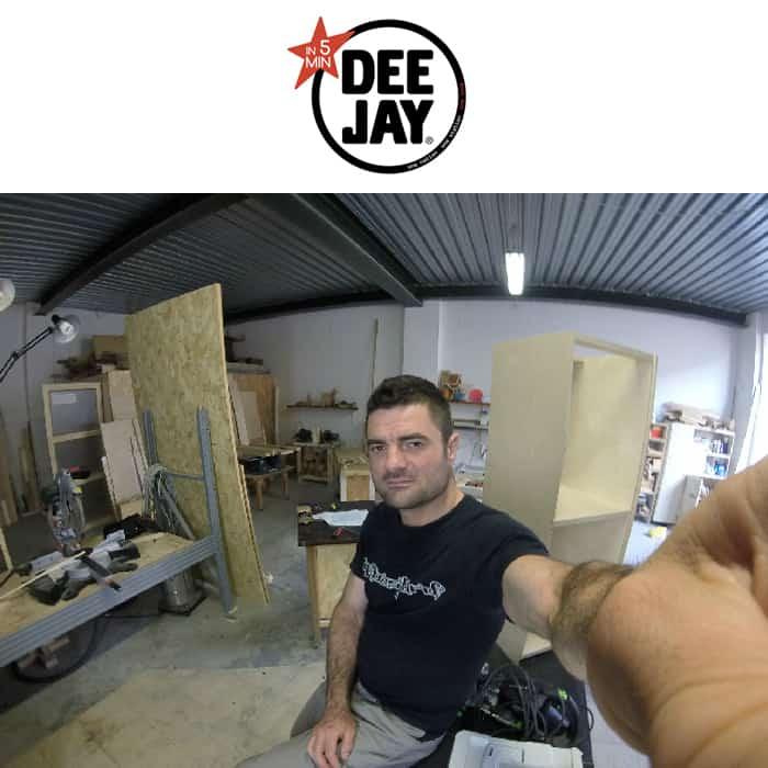 stefano il falegname youtube canale tutorial di falegnameria