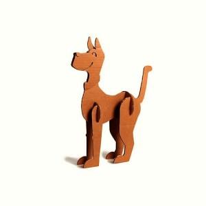 cane-in-cartone-giocattoli-per-bambini