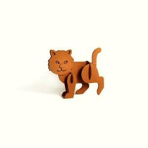 gatto-in-cartone-giocattoli-per-bambini