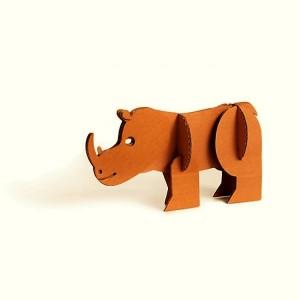 rinoceronte-in-cartone-giocattoli-per-bambini