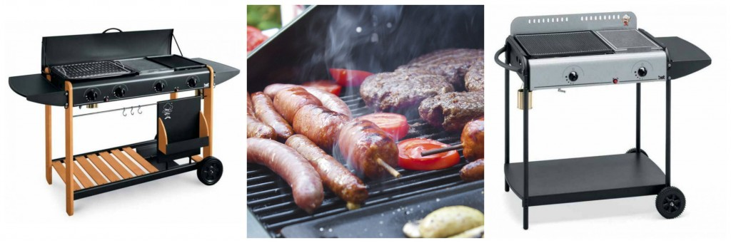 barbecue_collage
