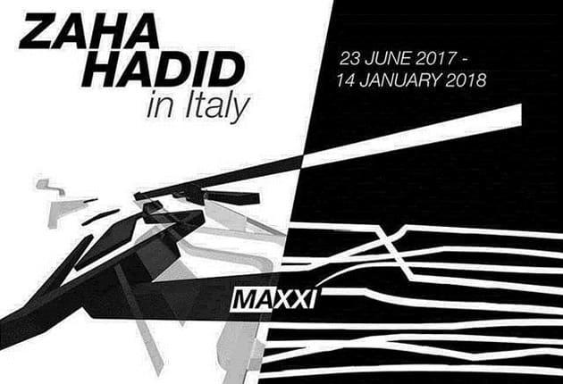 L'Italia di Zaha Hadid: un viaggio nel design!