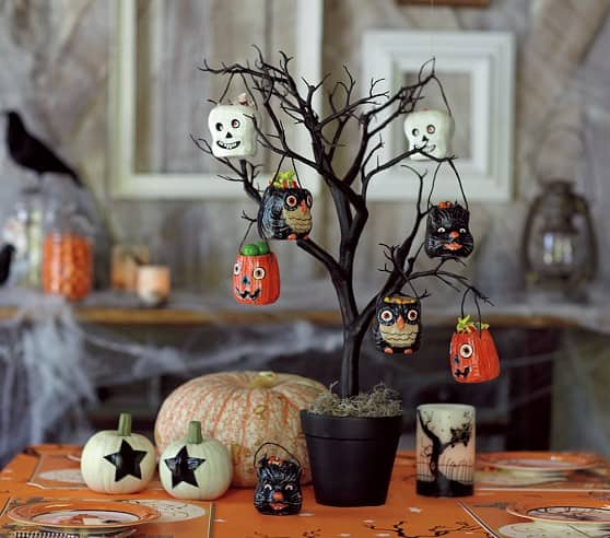 decorazione halloweenn