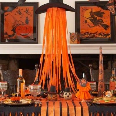 Festa di Halloween: idee e consigli per un Halloween da paura!