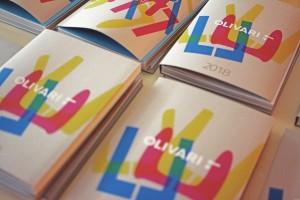 Evento Olivari - Tra passato e Futuro - il catalogo