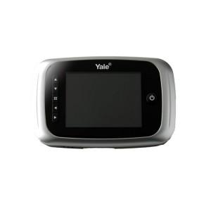 Recording YALE Comprende la funzione di salvataggio delle immagini direttamente su scheda SD con data e ora.