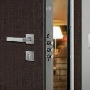 Porte blindate alias sicurezza per porte tuttoferramenta