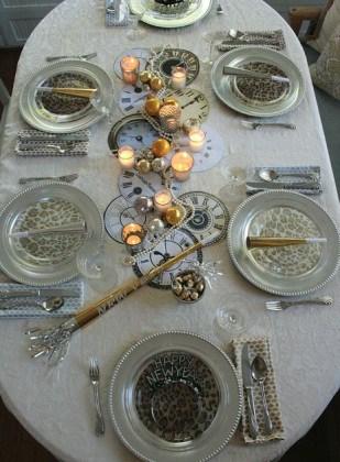 orologio tavola