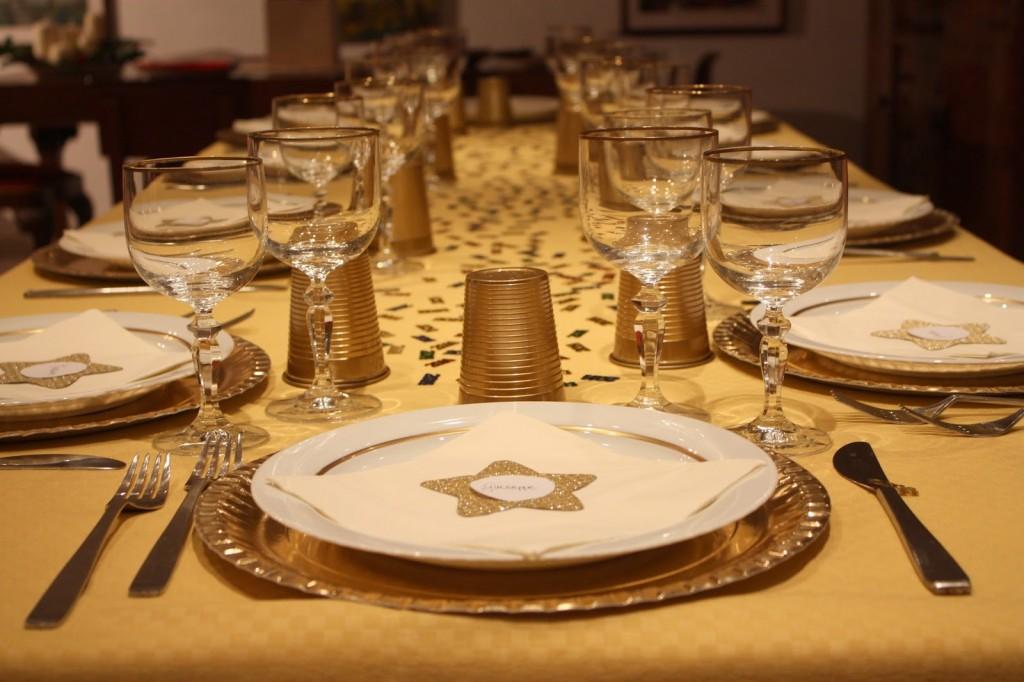 tavola oro