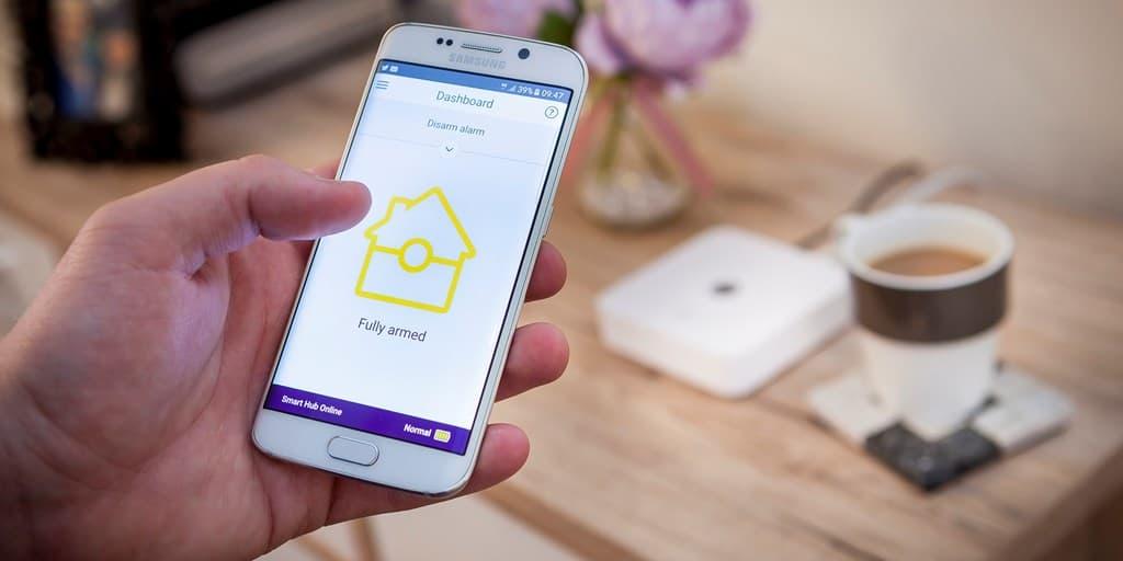 Proteggi la tua casa con i sistemi di allarme Yale Smart Living